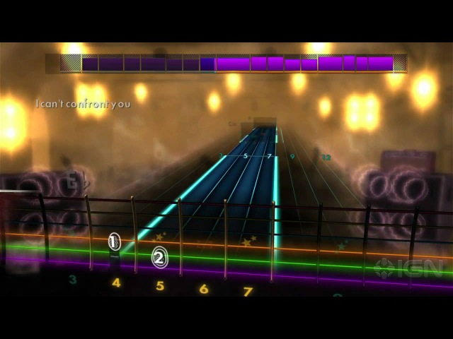 Rocksmith 2014: Say It Ain't So - Weezer