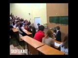 Ролик конференции против насилия над учителями
