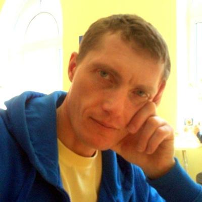 Александр Липанов