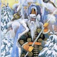 Снежок Морозович