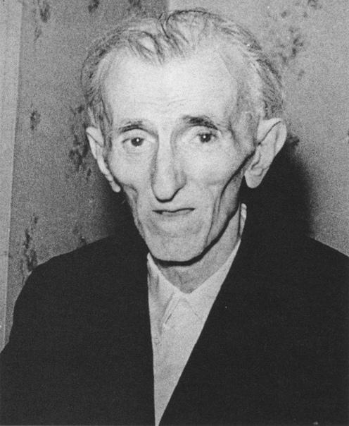 Никола Тесла. 1942 г.