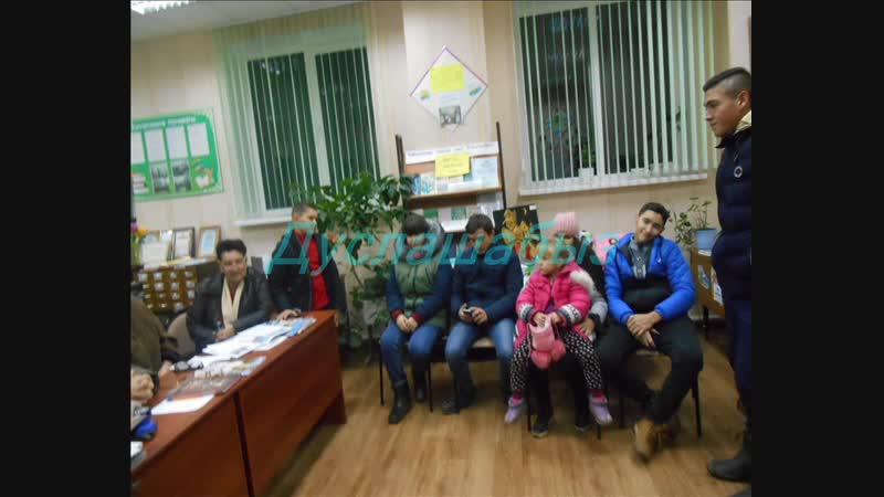 Актаныш районы Күҗәкә авыл китапханәсе Зәйнәп (1)