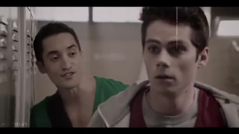 I'm a virgin, okay? - [Stiles Stilinski] ᵛᵒᶤᵈ ˢᵗᶤˡᵉˢ