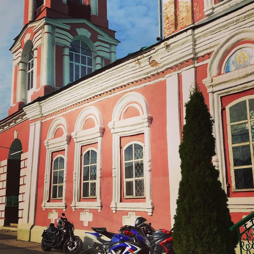 Руслан Шиков | Канибадам