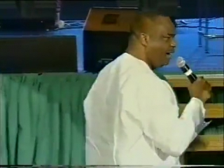 апостол Анселм Мадубуко- АБОРТИРУЙ ДЬЯВОЛЬСКИЕ НАМЕРЕНИЯ(2004, проповедь)