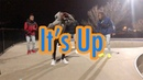 Lil Keed Its Up Freestyle Official NRG Video