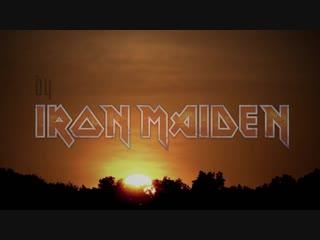 Flight of Icarus - Iron Maiden (Tanja Härkönen cover)