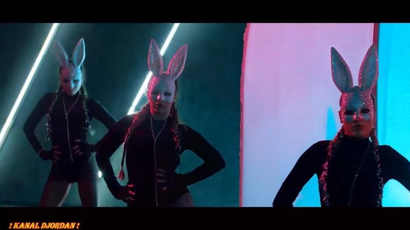 Irakli Demi - Dirty girl ( DJ YURBAN Music Remix ) ( EURODANCE Version )