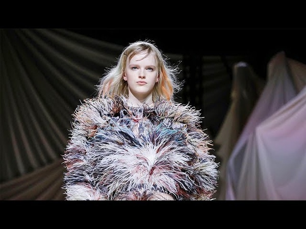 Mary Katrantzou | Fall Winter 2019/2020 Full Fashion Show | Exclusive