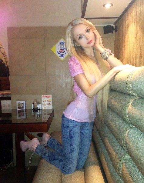 валерия лукьянова инстаграм фото