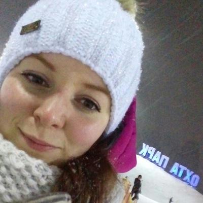 Мария Шадчнева