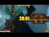 [18+] Шон и Тема - Высшие Эльфы в TW: Warhammer 2 стрим 5