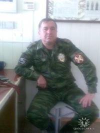 Асланбек Касаев, 11 марта 1964, Москва, id158065157