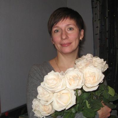 Наталья Петухова, 1 марта , Уфа, id203004743