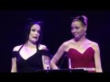 Tarja Turunen - Noche Escandinava III - Miau Miau Duetto buffo di due gatti G A