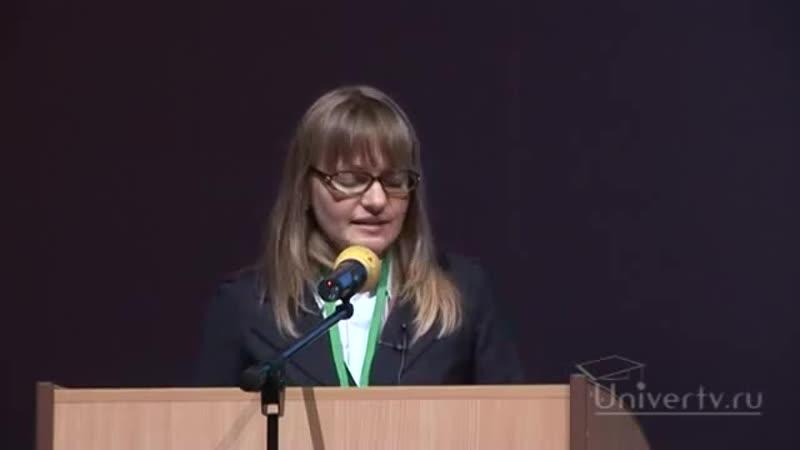 Тихомирова Т.Н,Додонова Ю.А - Факторы образовательной среды и их влияние на когн