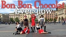 [KPOP IN PUBLIC] EVERGLOW (에버글로우) - Bon Bon Chocolat Dance Cover [WDC]