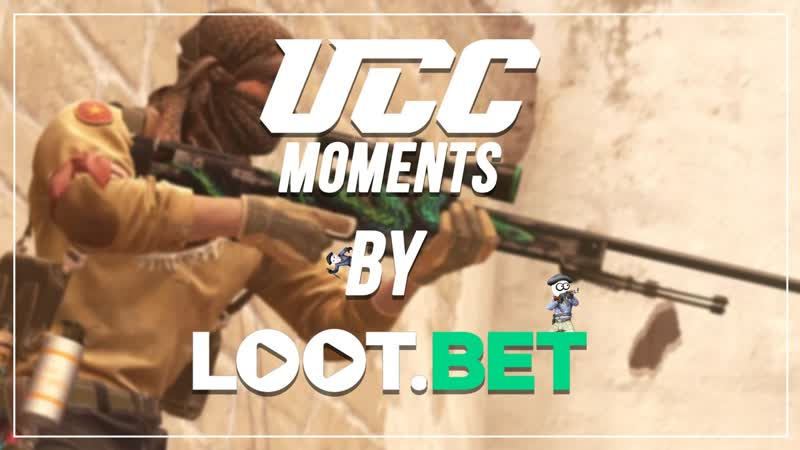 UCC Moments by LOOT 8