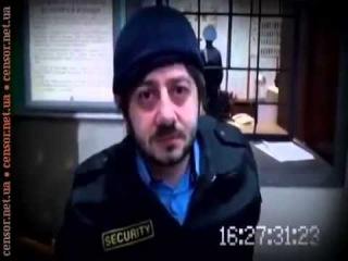 Мне Добкин предложил заняться сепаратизмом По очереди, Бородач переквалифицировался в Кернеса