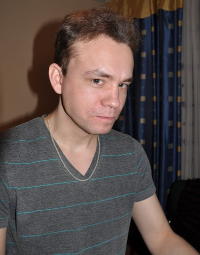 Максим Шаблинский, 28 февраля 1988, Курган, id3398723