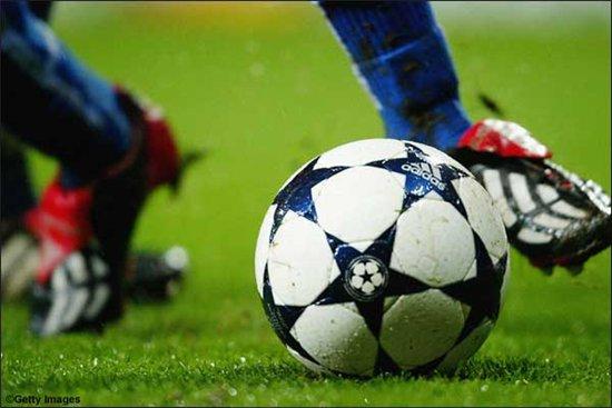 Футбол 7