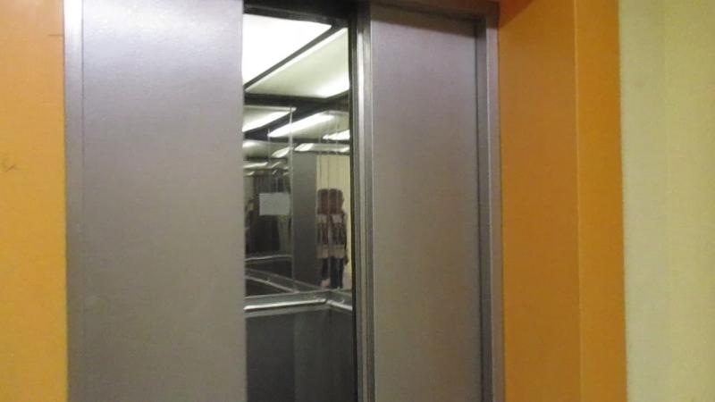 Лифты OTIS Gen2 в ТЦ Парк Хаус Братеево (Бесединское шоссе, вл15)