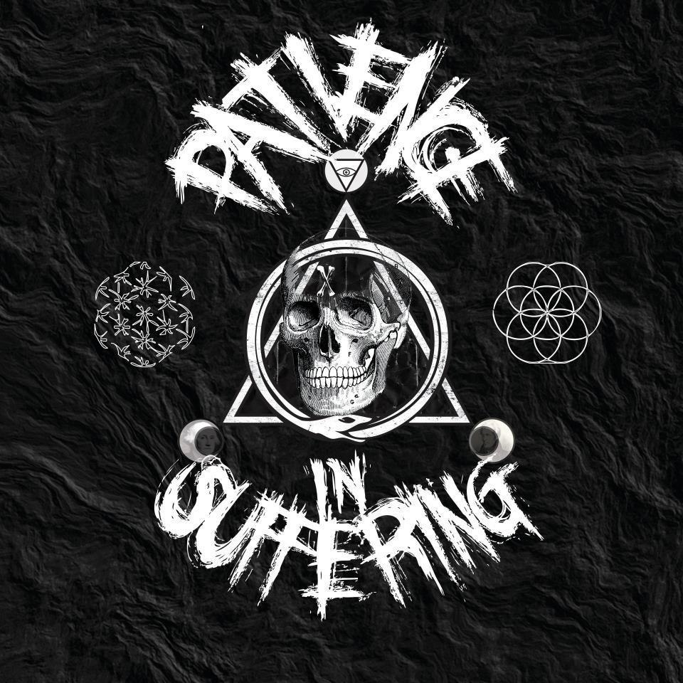 Patience In Suffering - Patience In Suffering [Compilation] (2015)