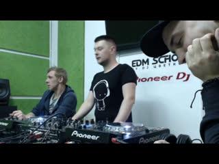 Johnny SP Live Tech House Mix