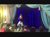 Александра Волкова Hello Dolly в Кидбурге