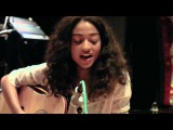 Dana Williams &amp Leighton Meester (cover) You &amp Your Sister by Chris Bell