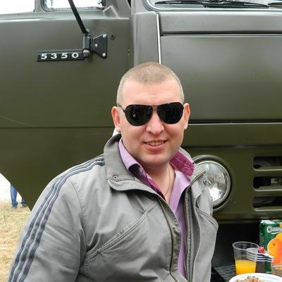 Антон Китаев, 23 марта 1985, Санкт-Петербург, id65595424
