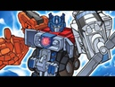 Transformers Energon Theme Song Extended