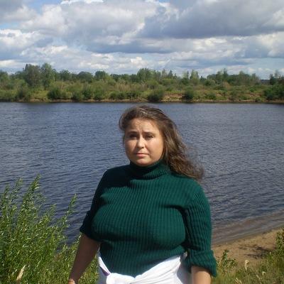Елена Семёнова, 26 сентября , Сарапул, id63302442