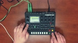 Old-growth Elektron Digitone Ambient