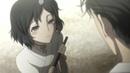 Anime MIX Ловушки для анимешниковСтранная девочка · coub, коуб