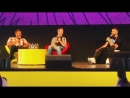 2018 09 15 Comic Con 2018 South Africa Video by Joze Sprang