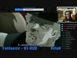 JoJo no Kimyou na Bouken - 7 серия реакция