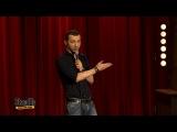 Stand Up: Руслан Белый - О стариках в клубе