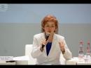 Заместитель Министра культуры РФ Ольга Ярилова проводит совещание в Липецкой области