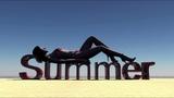 Summer Rein - Rodney Kamal Jackson