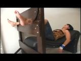 Ticklish Anny [HD]