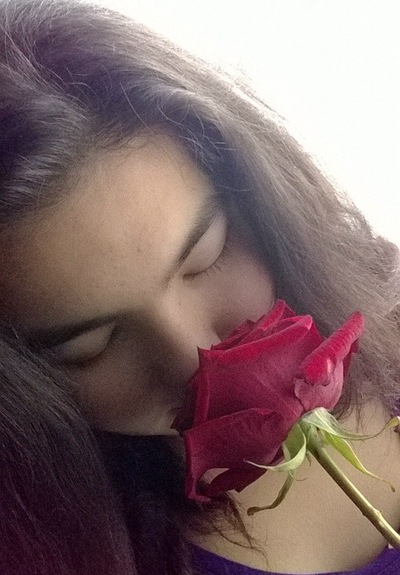 Алина Садыкова, 12 августа , Красноярск, id141897852