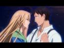 Mahoutsukai no Yome - Mina Matthew. A Himitsu - Easier to Fade. Anime AMV.