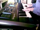 Roland V-Synth keyboard Demostration by Keywiz83, s4k user's video