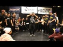 TRIX KRUMP FOOTAGE [MONSTER WOO FAM]