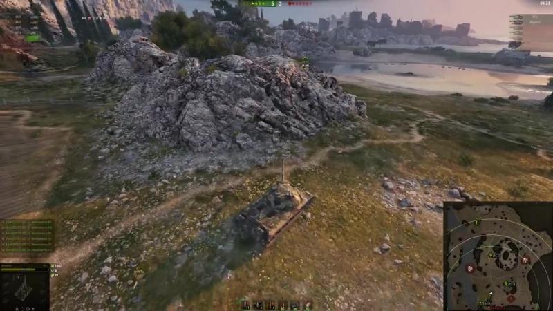 [Билли] ДАУНЫ В КБ 4 ОЧЕНЬ ВОЗБУЖДЕННЫЙ И НЕАДЕКВАТНЫЙ КЭП| World of Tanks
