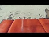 Коврик от песка (sand-free mat)