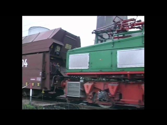 Vattenfall Zentraler Eisenbahnbetrieb T. 5