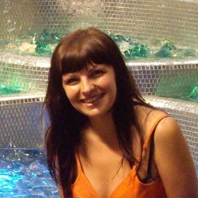 Татьяна Кучеренко, 22 сентября 1983, Одесса, id35223462