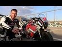 Josh Herrin Ohvale 190 на треке Apex Kart (43.2 время круга)